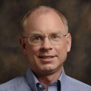 Tom Albrecht headshot